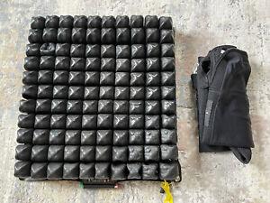 "2018 Model Roho ISOFLO Seat Cushion  19.50"" X 19.25""X 4.25"" (QS1011C)"