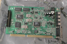 Es1868f Audio Drive ISA Sound Audio Karte mit qdsp qs700 Wavetable