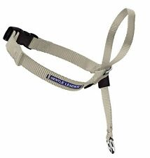 PetSafe Dog Quick Release GENTLE LEADER HEAD COLLAR Small Fawn