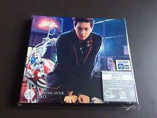 Kai Coming Over Japan Album EXO CD + Photobook UK Seller Kpop