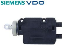 BMW 325 325i 325is Continental Vdo Fuel Pump In-Tank Suction Device 16141184022