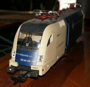 ÜRF26] Piko Spur G 37419 Taurus WLB Wiener Lokalbahn Dispolok mit OVP