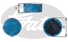 GATES Tapón, depósito de refrigerante VOLKSWAGEN GOLF AUDI A4 SEAT RC203
