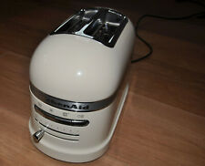KitchenAid Artisan Toaster 5KMT2204EAC Creme