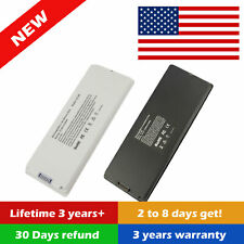 "Battery for Apple MacBook 13"" A1185 A1181 (2006 2007 2008 2009) MA566 MA561 COOL"