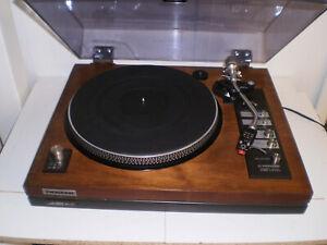 Vintage Pioneer PL-71 Direct Drive Turntable