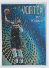 17-18 Revolution Vortex #04 Hassan Whiteside Miami Heat