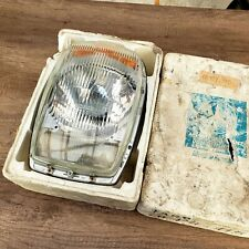 Genuine NOS Mercedes Benz W114 W115 headlight Bosch 250C 200 220 230 240D 280