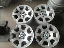 ORIGINAL BMW E60 FELGENSATZ IN 7Jx16 ET20 5x120mm  6762000
