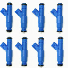 8 x Standard Fuel Injectors 5C3E-DC for 2005-2007 Ford Expedition 5.4L V8