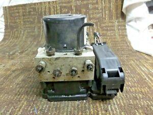 06 07 08 09 Mercury Mountaineer ABS Pump Anti Lock Brake Module 7A24-2C346-CH
