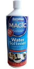 Barrettine Magic Water Softener Crystals  60g
