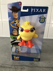Toy Story Ducky Poseable Figure - New