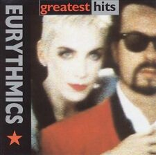 Eurythmics (2001) Greatest Hits CD
