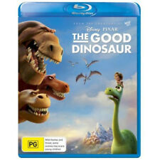 The Good Dinosaur NEW Blu-Ray