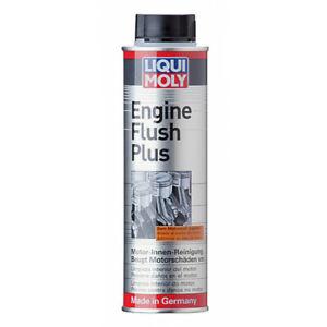 Engine Flush Liqui Moly 2657 Engine Cleaning Fluid 300ml ENGINE FLUSH PLUS