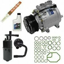 Universal Air Conditioner KT3972 New Compressor With Kit