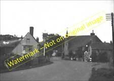 "Newenden Kent - White Hart Pub, Rye Road c.1920s. 7"" x 5"" Photograph"