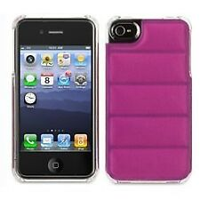 Griffin GB03124 Elan Form Protective Padded Flight Case iPhone 4 4S - Pink New
