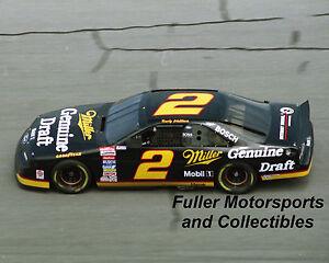 RUSTY WALLACE 1994 DAYTONA 8X10 PHOTO #2 MILLER GENUINE DRAFT NASCAR WINSTON CUP