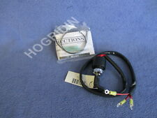 Harley Davidson Flat Key 3 Wire Ignition Switch Kit  sportster XL FX FXR