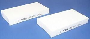 Unipart Cabin Filter GFE3024 - Honda Civic Vll - Pollen Car Service Part - New
