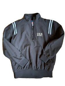 USA Softball Umpire Jacket Medium