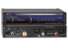 RDL HR DAC1 Digital To Analog Audio Converter