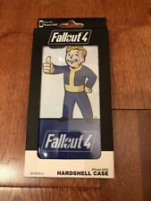 Fallout 4 Hardshell Case for iPhone 6/6S Brand New Collectible