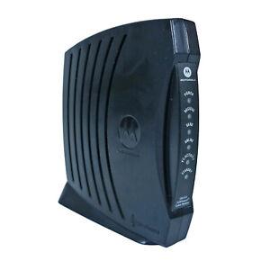Motorola SURFboard SB5101 Cable Modem