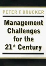Management Challenges for the 21st Century-ExLibrary