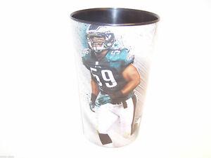 Philadelphia Eagles 2014 DeMeco Ryans NFL Stadium Collectible Cup Football