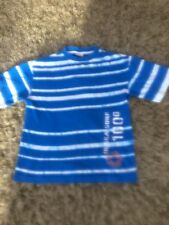 Boys T-Shirt Age 9 To 10