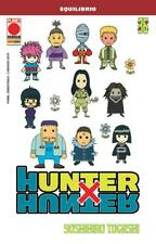 HUNTER X HUNTER 36 - PLANET MANGA PANINI - ITALIANO - NUOVO