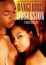 Dangerous Obsession (DVD, 2014)