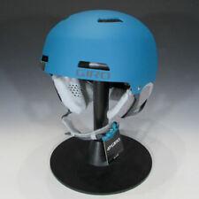 GIRO Ledge Ski & Snowboard Helmet (Matte Marine, Small)