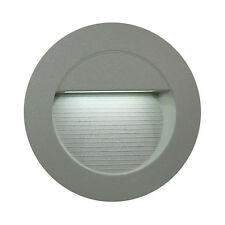 LED Treppenleuchte LED Wandeinbauleuchte Nereid Rund IP65 6.000 Kelvin 12,6 cm