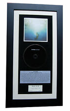 BEN HOWARD Every Kingdom CLASSIC CD Album TOP QUALITY FRAMED+EXPRESS GLOBAL SHIP