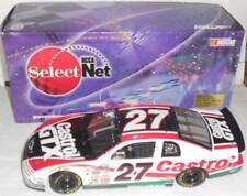 1999 CASEY ATWOOD #27 CASTROL GTX 1:24 RCCA  SelectNet ELITE