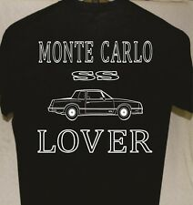 Monte Carlo Lover T shirt more t shirts for sale Great Gift For A Friend