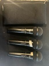 3 Audio Tech PRO 41 Dynamic Cable Professional Microphone