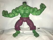 Marvel Legends Icons INCREDIBLE HULK Action Figure 2006 Toy Biz