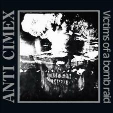 ANTI CIMEX - VICTIMS OF A BOMB RAID - THE DISCOGRAPHY NEW CD