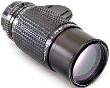 Zoom Pentax A Camera Lenses 70-210mm Focal