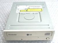 MASTERIZZATORE CD-RW WRITER LG GCE-8526B 52X 32X 52X IDE ATAPI