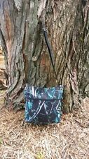 Serenity -Moonshine Camo-Camouflage Crossbody Bag Tote-Made In USA
