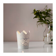 3 x IKEA Candles Dish Holder For Tealight Tea Light Candle Home Wedding Party