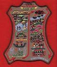 BEAR SKIN OA Legend Order Arrow Boy Scouts of America Scout Jacket Patch