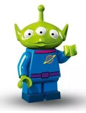 LEGO DISNEY TOY STORY ALIEN MINIFIG collectible minifigures 71012 pizza planet