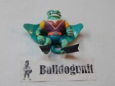Ray Fillet Action Figure Only Teenage Mutant Ninja Turtles TMNT 1990